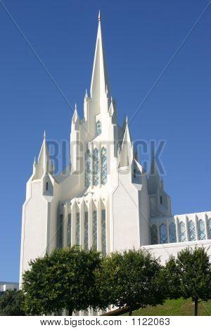 San Diego (Lds) Mormon Temple