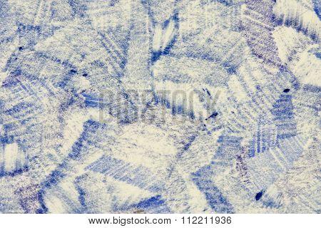 Ballpoint pen pattern texture