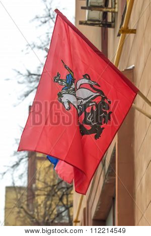 Flag Of St. George