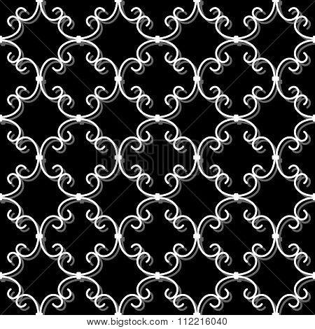 Forging Seamless Pattern