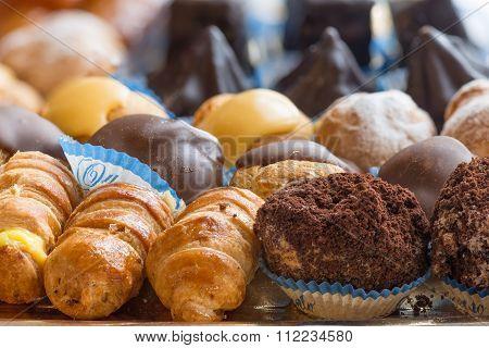 Diversity Pastries