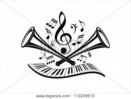 Musical Illustration