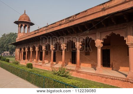 Mughal Architecture in Great Gate