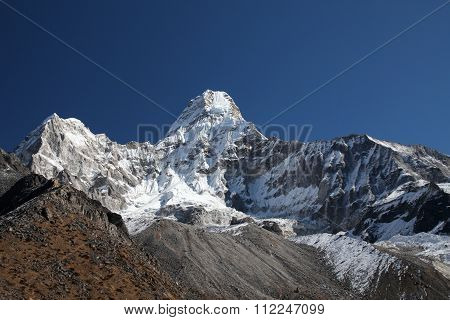 Mount Ama Dablam, Nepal