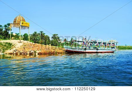 The Trip To Banana Island