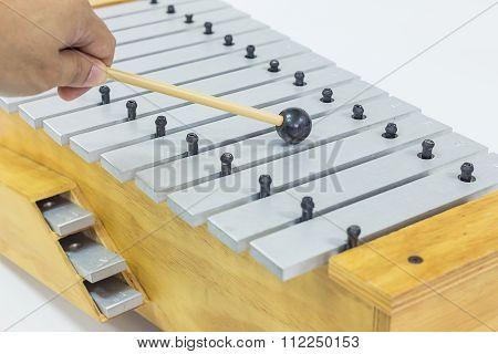 The Metalophone