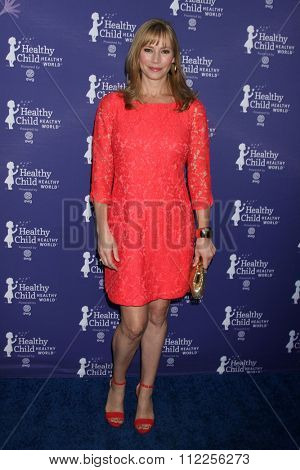 LOS ANGELES - OCT 1:  Meredith Monroe at the Healthy Child Healthy World Gala at the Montage Hotel on October 1, 2015 in Beverly Hills, CA
