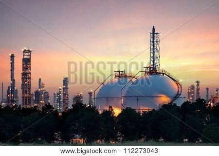 Sphere Tank