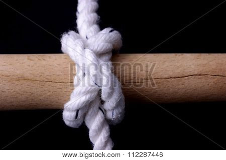 ConstrictorKnot
