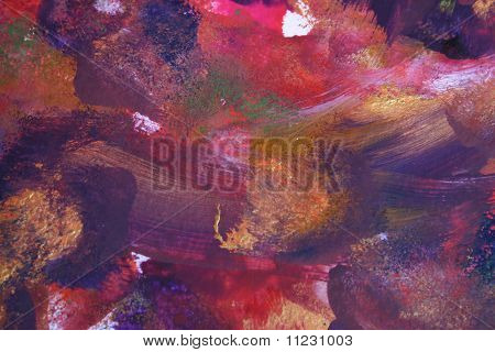 Colorful texture background.