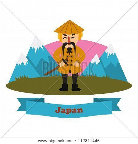 Best Flat Composicion Japan