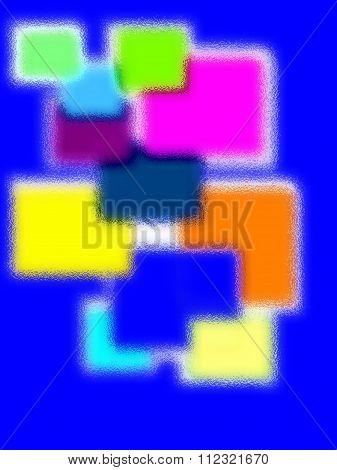 squares patterns