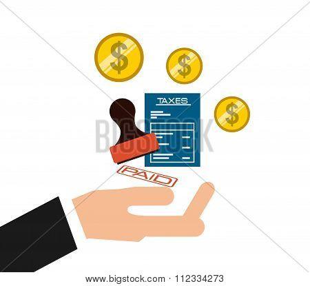 tax day design