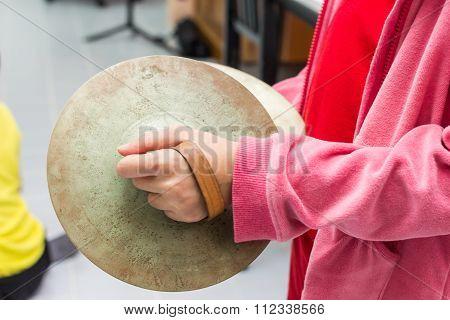 The Cymbal Kid