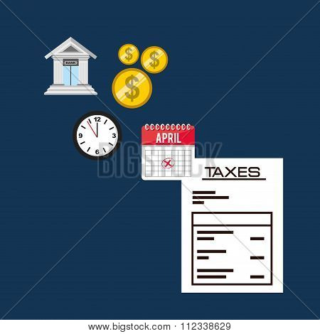 tax day design