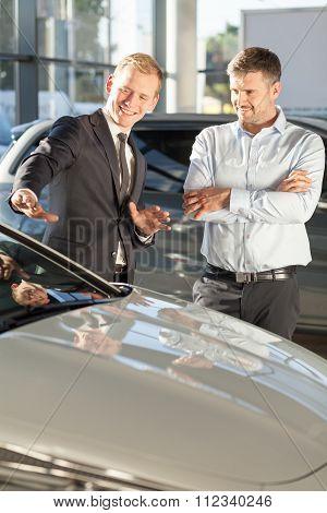 Advantages Of The Car