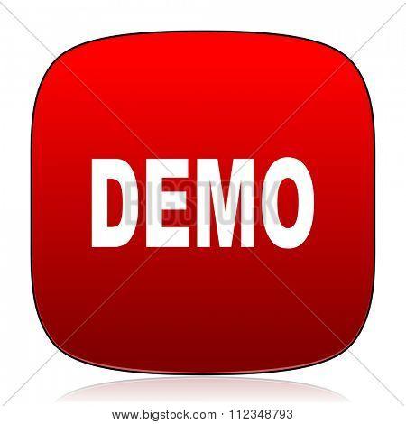 demo icon
