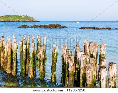 Saint-Malo, Farnce