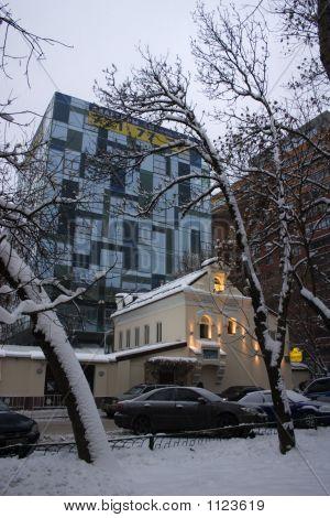 Novel Architectonic