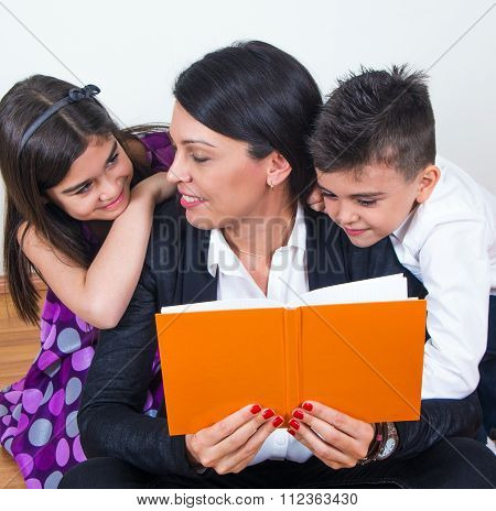 Family Learning Together