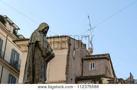 The Heretic Giordano Bruno