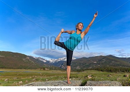 YOGA in Colorado