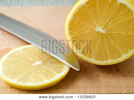 The Cut Lemon