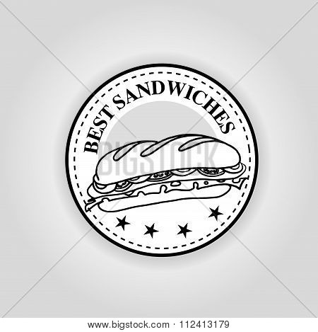 icon best sandwich