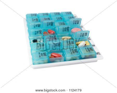 Pills 418Cnr