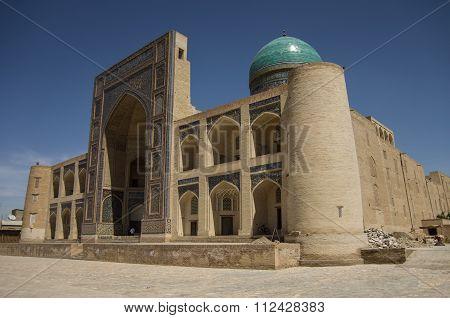 Madrasah Mir-i arab