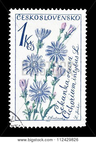 Czechoslovakia 1964