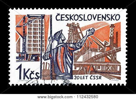 Czechoslovakia 1965
