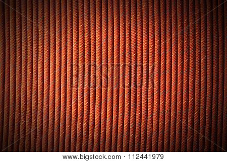 Background With Climbing Rope