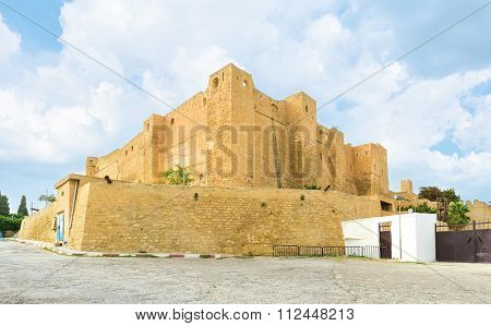 The Stronghold Of Sousse