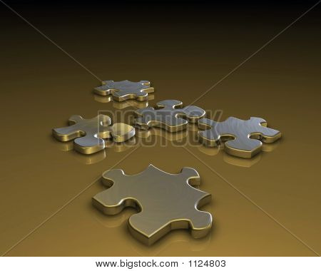 Puzzle Links