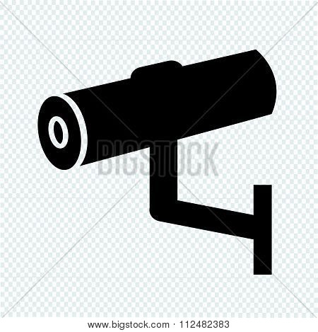 an images of illustration Cctv Icon cctv security iconcctv camera