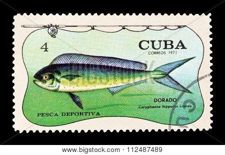 Cuba 1971