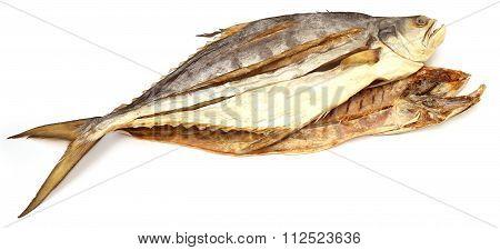 Dry Tuna Fish
