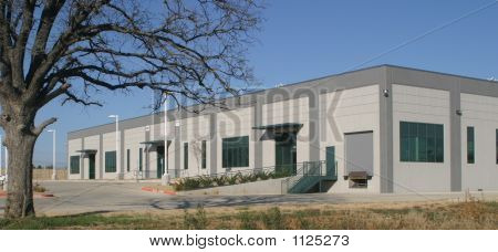 Commercial Office Building 2C