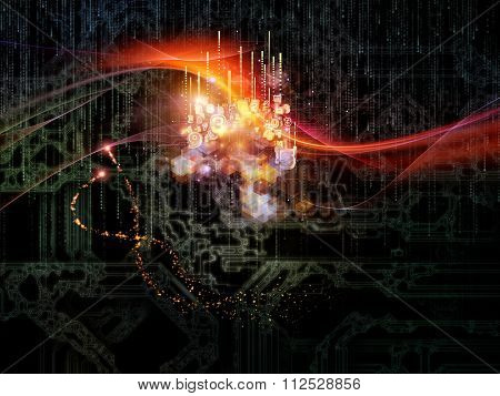 Dance Of Technology