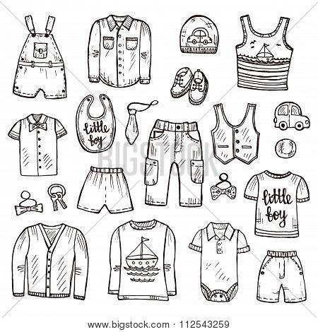 Childish Clothes