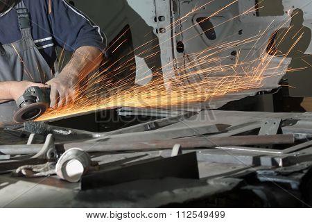 Professional Repairman