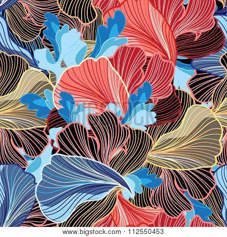 Wonderful Abstract Pattern