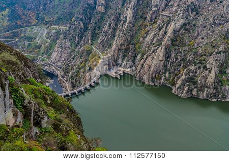 Dam International Douro Natural Park