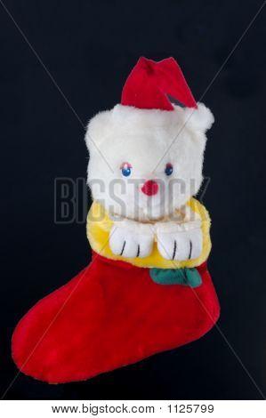 Christmas Tedy Bear