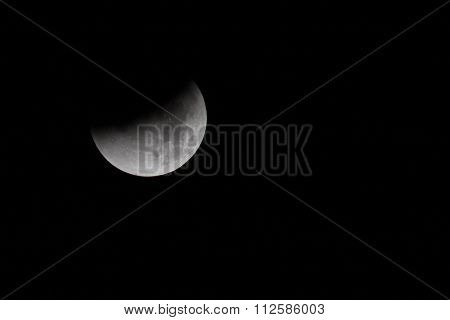 lunar eclipse phase 3