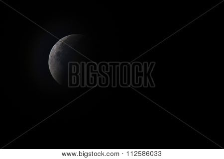 lunar eclipse phase 8