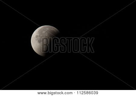 lunar eclipse phase 9