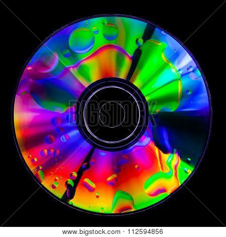 Psychedelic Cd