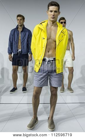 Nautica - Spring 2016 Collection